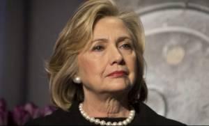 Έτσι γιόρτασε τα 70ά γενέθλιά της η Χίλαρι Κλίντον