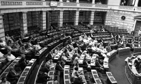 Βουλή - Συντάξεις χηρείας: Νέες ευνοϊκές διατάξεις και απονομή προσωρινών συντάξεων - Δείτε τα ποσά