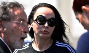 Αίτηση αποφυλάκισης πριν καλά-καλά μπουν στη φυλακή κατέθεσαν Βίκυ Σταμάτη και Αρετή Τσοχατζοπούλου