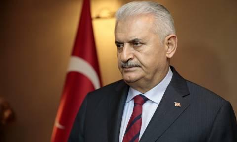Στις ΗΠΑ ο Τούρκος πρωθυπουργός την επόμενη εβδομάδα