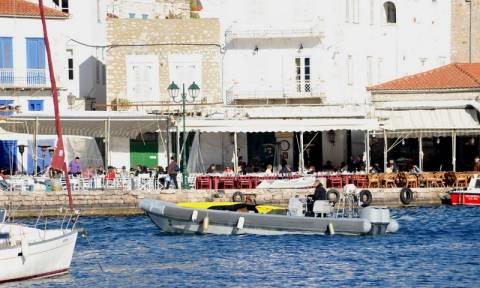 Μυστήριο με το θάνατο 62χρονης στο λιμάνι της Ύδρας