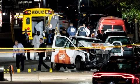 Το Ισλαμικό Κράτος ανέλαβε την ευθύνη για το μακελειό στη Νέα Υόρκη