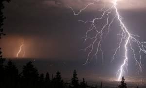 Καιρός - Ο Καλλιάνος προειδοποιεί: Έρχονται ισχυρά φαινόμενα με χιόνια – Πού και πότε θα «χτυπήσουν»