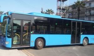 На Кипре водители городских автобусов объявили забастовку