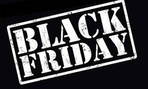 Black Friday 2017: Πότε έρχεται ξανά στην Ελλάδα η «Μαύρη Παρασκευή» με τις μεγάλες προσφορές!