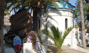 В Пирее на русском некрополе пройдут памятные мероприятия в честь моряков