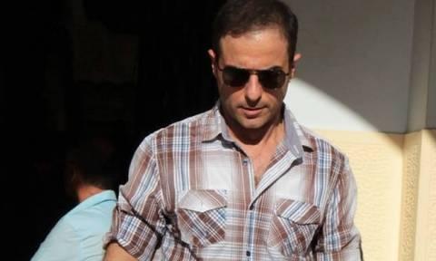 Ο Νεκτάριος Σφυράκης στο σκαμνί για ρευματοκλοπή