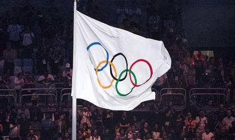 Россия заранее отказывается выступать на Олимпийских играх под нейтральным флагом