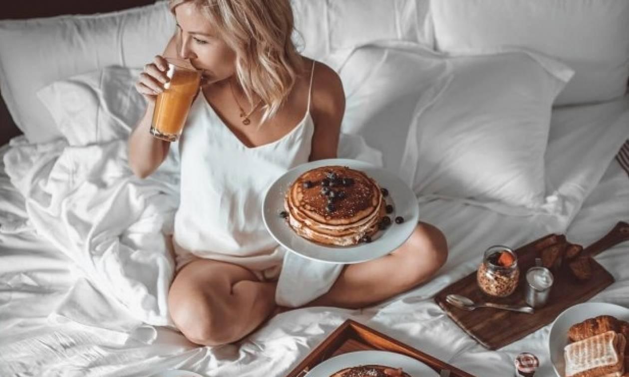 Τι μπορείς να κάνεις για να «κάψεις» το γλυκό που μόλις έφαγες;