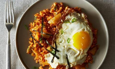 Δεν γίνεται να μην έχεις φάει αυτά τα πιάτα με Αυγό!
