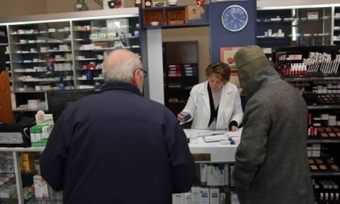 Οι φαρμακοποιοί αντιδρούν στη διανομή φαρμάκων κατ' οίκον από τον ΕΟΠΥΥ