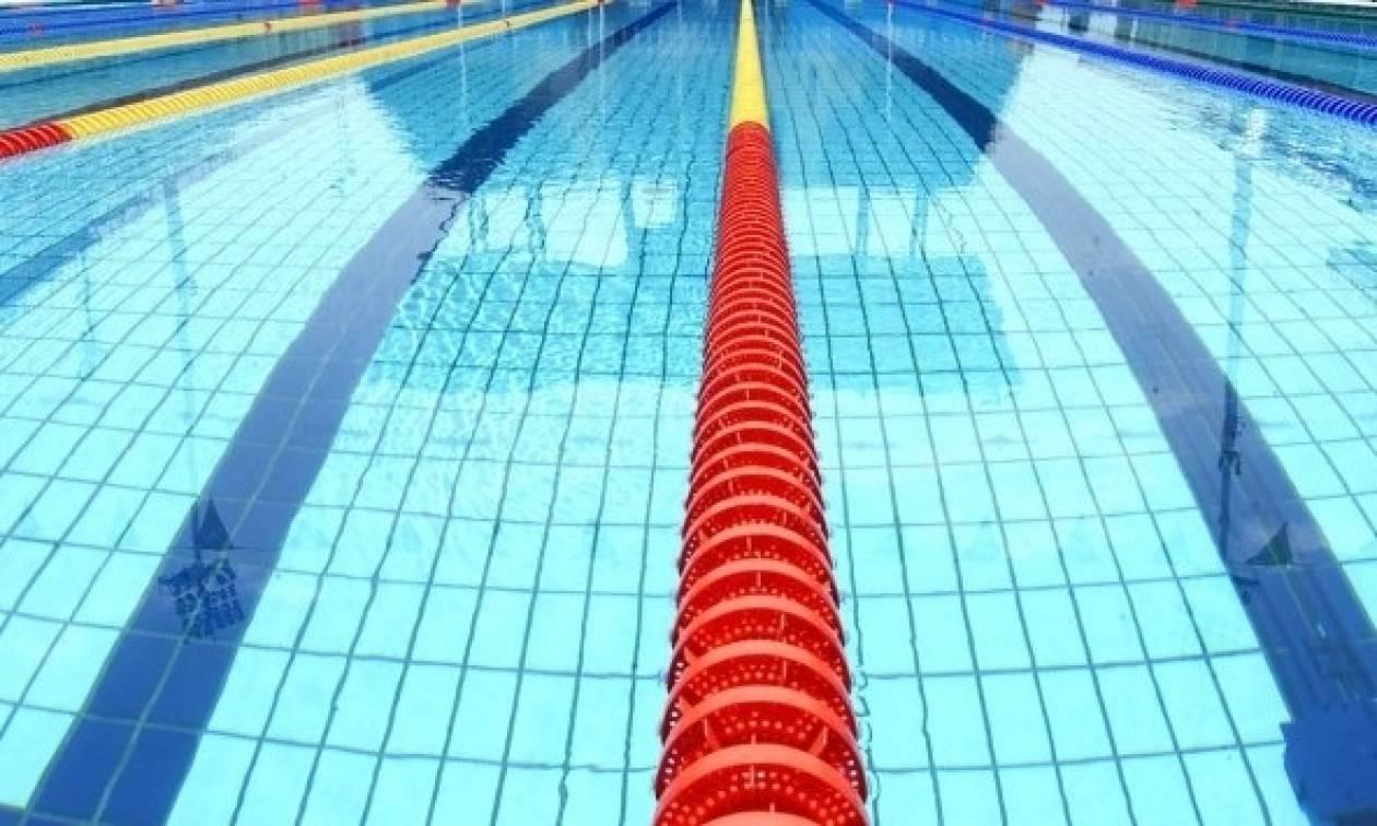 Ξεκινούν τα μαθήματα κολύμβησης στα δημοτικά