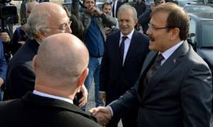 Πρόκληση Τσαβούσογλου: Μίλησε για τουρκική μειονότητα στη Θράκη και αποκάλεσε τα Σκόπια «Μακεδονία»