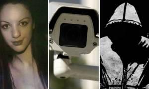 Δώρα Ζέμπερη: «Μίλησαν» οι κάμερες - Φωτογραφία του δολοφόνου έχει η Αστυνομία