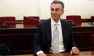 Ρουσόπουλος: Βούλησή μου να είμαι υποψήφιος με τη ΝΔ στις εκλογές