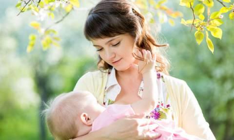 Μητρικός θηλασμός: Μύθοι και αλήθειες