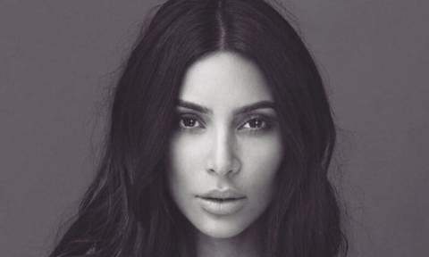 Η φωτογραφία της Kim Kardashian στο Instagram που διέψευσε όλες τις φήμες χωρισμού με τον Kanye West