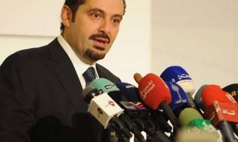 Σχεδίαζαν να δολοφονήσουν τον πρωθυπουργό του Λιβάνου