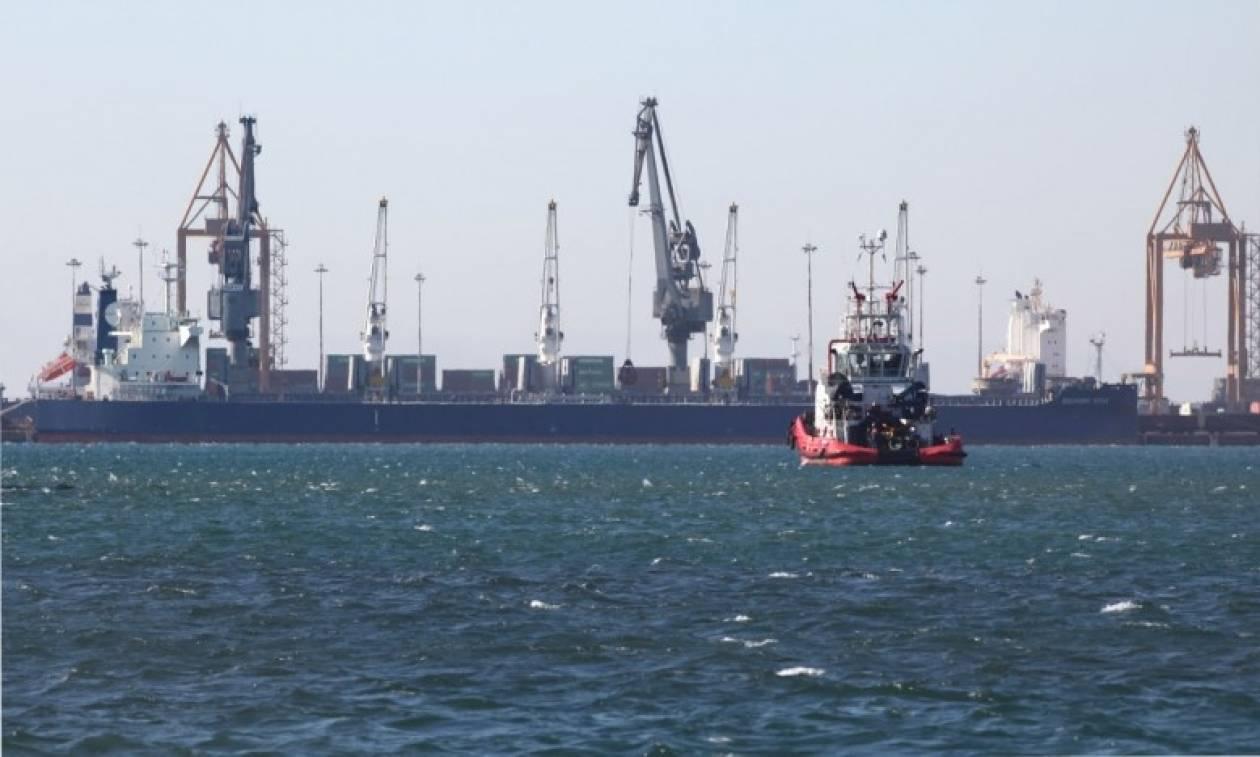 Συναγερμός στη Θεσσαλονίκη για θαλάσσια ρύπανση από πετρελαιοειδή