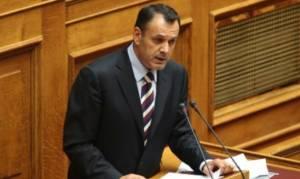 ΝΔ: Θα καταργήσουμε το νόμο Παρασκευόπουλου