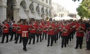 Σήμερα (5/11) η Κέρκυρα γιορτάζει το «Πρωτοκύριακο» του Νοέμβρη