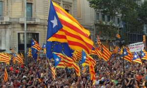 Δημοσκόπηση Καταλονία: Τα κόμματα υπέρ της ανεξαρτησίας θα κερδίσουν στις εκλογές
