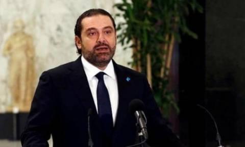 Λίβανος: «Δεν υπάρχει κανένα σχέδιο δολοφονίας του πρωθυπουργού», λέει ο στρατός του Λιβάνου