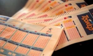 Τζόκερ κλήρωση [1859]: Αυτοί είναι οι αριθμοί που κερδίζουν το 1.600.000 ευρώ