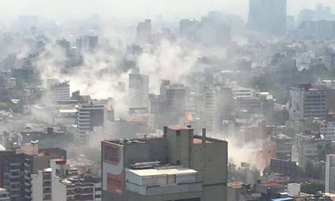 Ιάπωνες επιστήμονες: Σημαντική η συμβολή του ΒΑΝ στην πρόγνωση των σεισμών στο Μεξικό