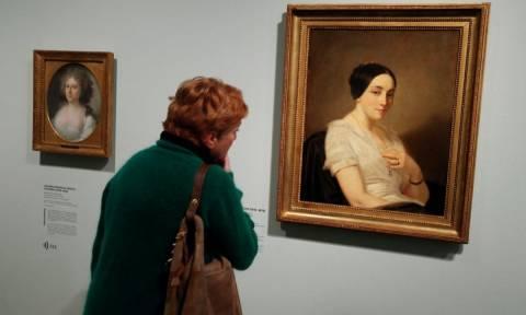 Σε γερμανικό μουσείο 250 «χαμένα» έργα τέχνης (pics)
