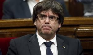 Βέλγιο: Ελεύθερος υπό όρους ο Πουτζδεμόν και τέσσερα πρώην μέλη της κυβέρνησής του