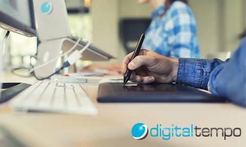 Digital Tempo: Το digital agency που τρέχει σε ρυθμούς ανάπτυξης και εκπαίδευσης