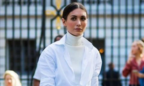 To ζιβάγκο είναι το Νο1 fashion item για τον Νοέμβριο και σου εξηγούμε αμέσως το γιατί