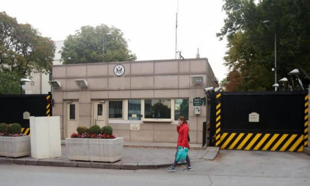 Οι ΗΠΑ εκδίδουν ξανά βίζα σε Τούρκους