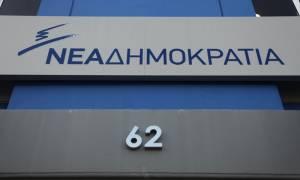 Νέα Δημοκρατία: Παρασκευόπουλος κατά… Παρασκευόπουλου