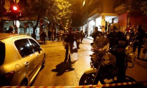 Επίθεση στα γραφεία του ΠΑΣΟΚ: Ήθελαν νεκρό αστυνομικό