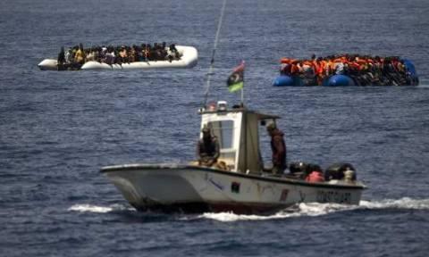 Μεσόγειος: Αλληλοκατηγορίες ΜΚΟ και λιβυκής ακτοφυλακής για τον θάνατο 5 μεταναστών