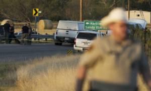 Μακελειό Τέξας: Η Πολεμική Αεροπορία δεν είχε καταχωρήσει τον μακελάρη στους κακοποιούς