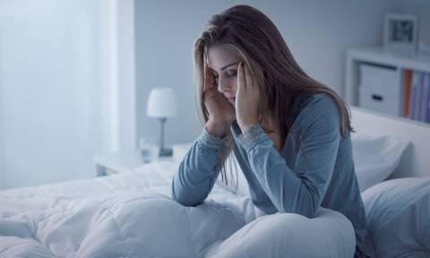 Αϋπνία: Σοβαρές οι επιπτώσεις της και στα νεφρά