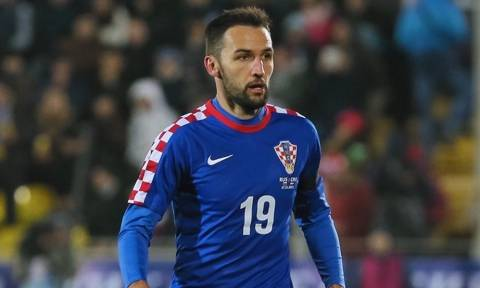 Κροατία-Ελλάδα: Νοκ-άουτ ο Μπαντέλι