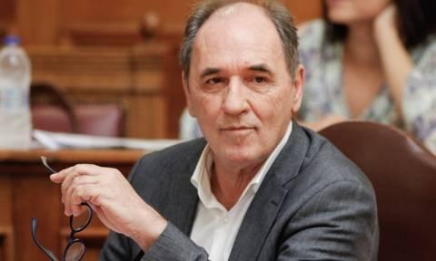 Στο ΣτΕ κατά του Σταθάκη προσφεύγει η «Ελληνικός Χρυσός»