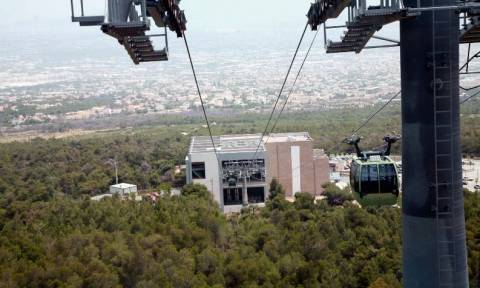 «Εμπλοκή» στη μετακίνηση του Καζίνο της Πάρνηθας – Αντίθετος ο δήμος Αχαρνών
