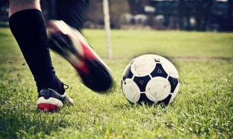 Σοκ: Νεκρός Βέλγος πρώην διεθνής ποδοσφαιριστής - Τον χτύπησε κεραυνός (pics)