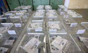 Εκλογές Κεντροαριστερά: Πού μπορείτε να ψηφίσετε – Όλα τα εκλογικά κέντρα