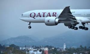 Πανικός σε πτήση όταν ανακάλυψε ότι ο άντρας της την απατά - Αναγκαστική προσγείωση