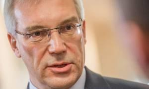 Грушко заявил об отсутствии прогресса в отношениях России и НАТО