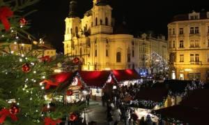 Χριστούγεννα στην Ευρώπη: Οι πιο στολισμένες πρωτεύουσες!