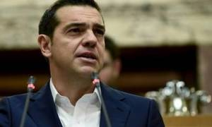 PM Tsipras: We are fighting to take Greece out of supervision and memoranda