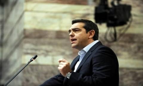 Ципрас: «Греция выйдет из программы меморандумов без дополнительных мер»