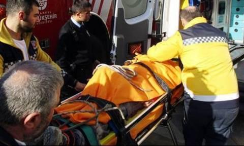 Έκρηξη σε εργοστάσιο στην Τουρκία - 5 νεκροί και δεκάδες τραυματίες